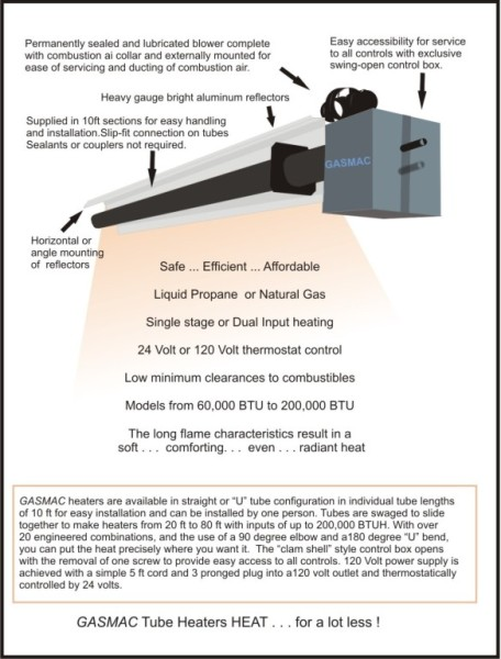 r w infrared sales inc product technical information rh rwinfraredsalesinc com